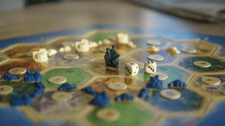 game board 01
