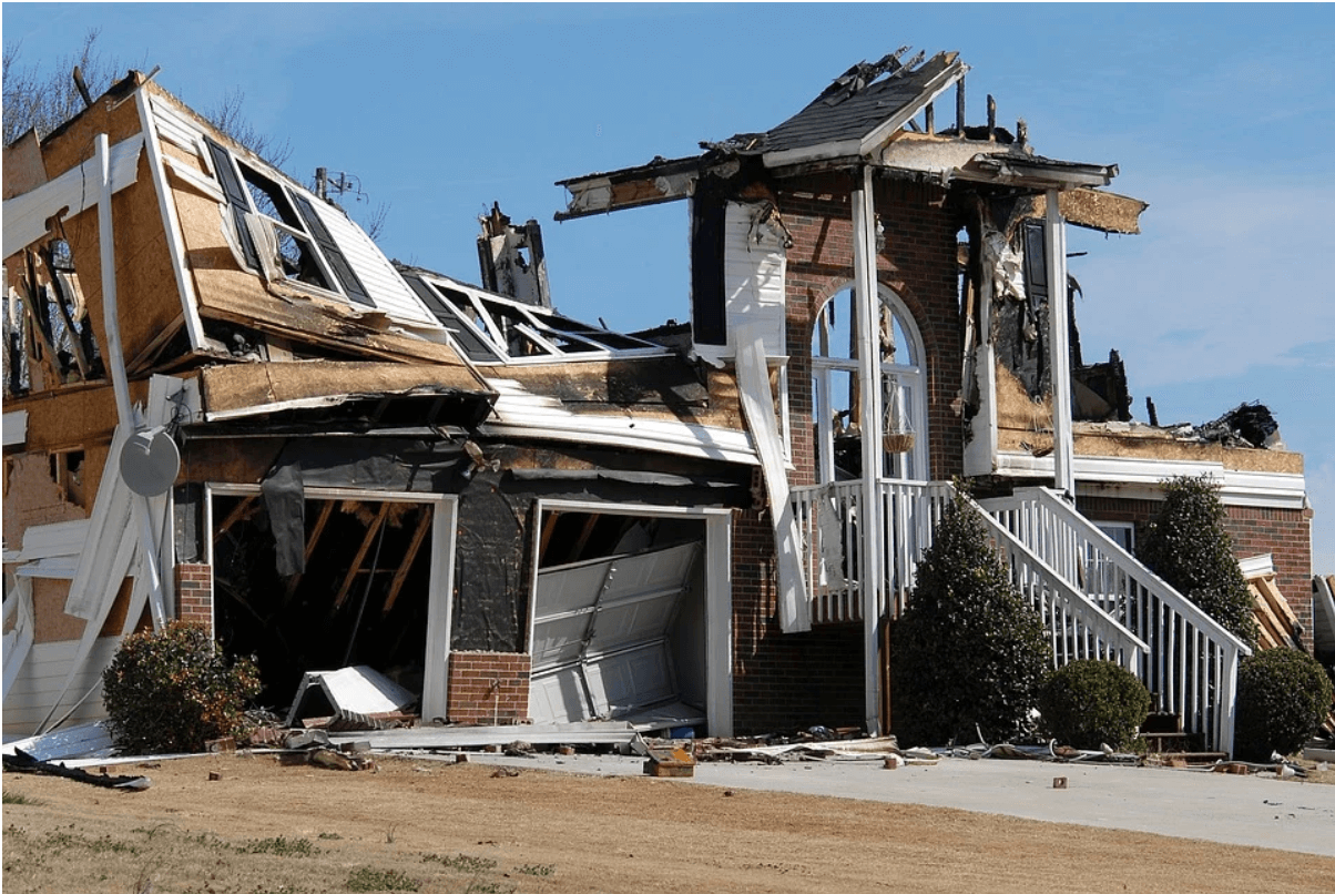Can You Sell A House That Was Damaged By Fire? Find Out Here