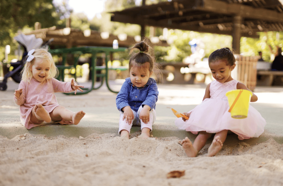 Important Tips On How To Make A Dreamy Kids Playground