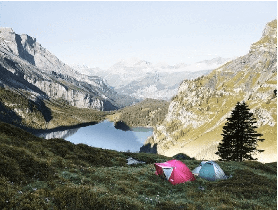 How To Properly Prepare For Your Next Camping Adventure