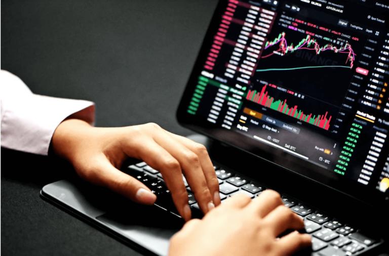 online trading 01
