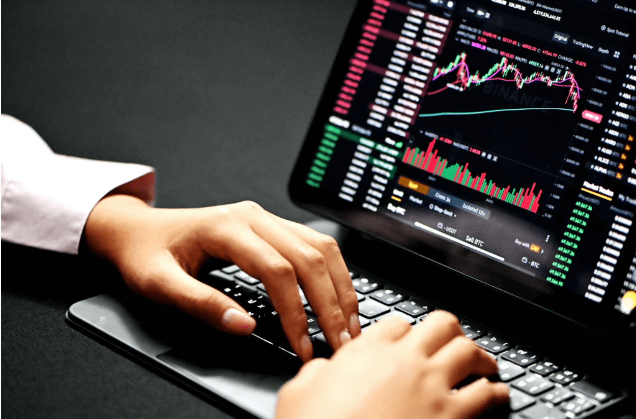 Here's Some Helpful Online Trading Advice From The Experts