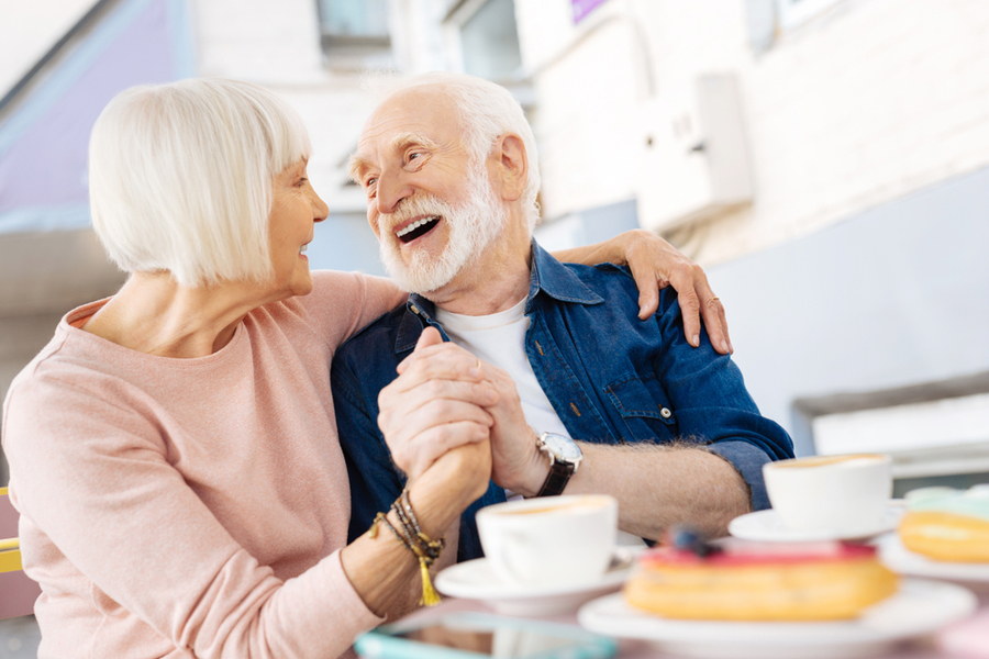 Living Retired and Happy: A Few Simple Ideas on How to Spend Your Time