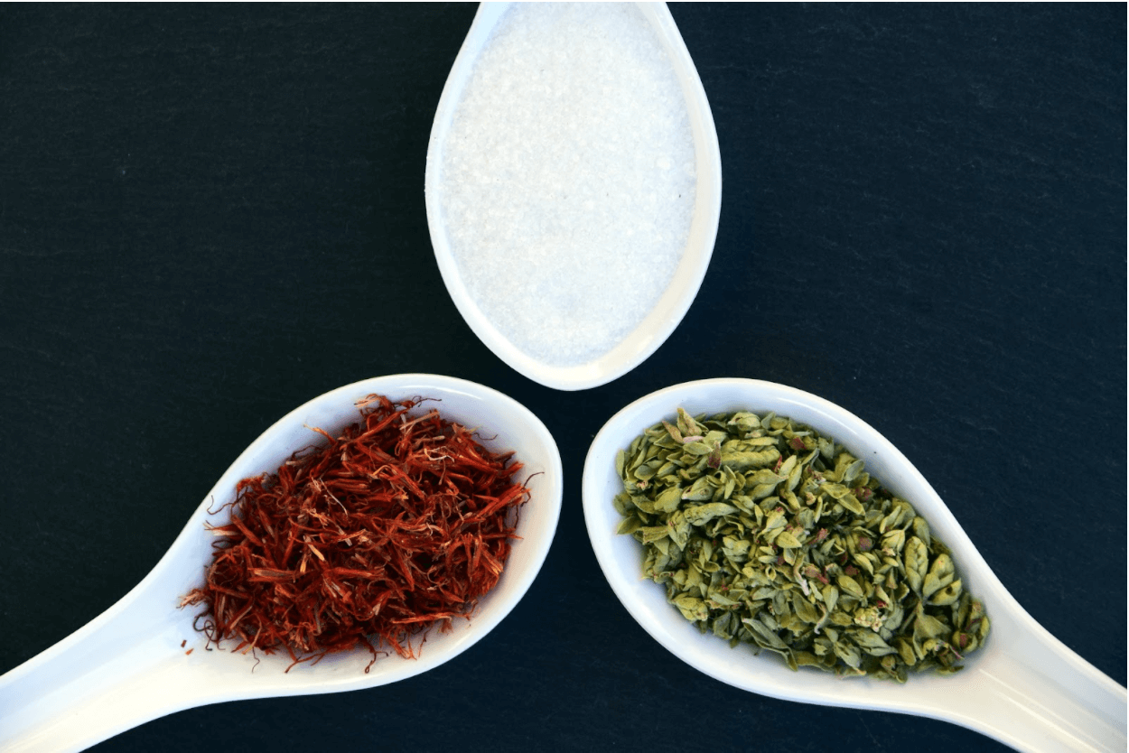 The Health Benefits Of Saffron And How To Use It