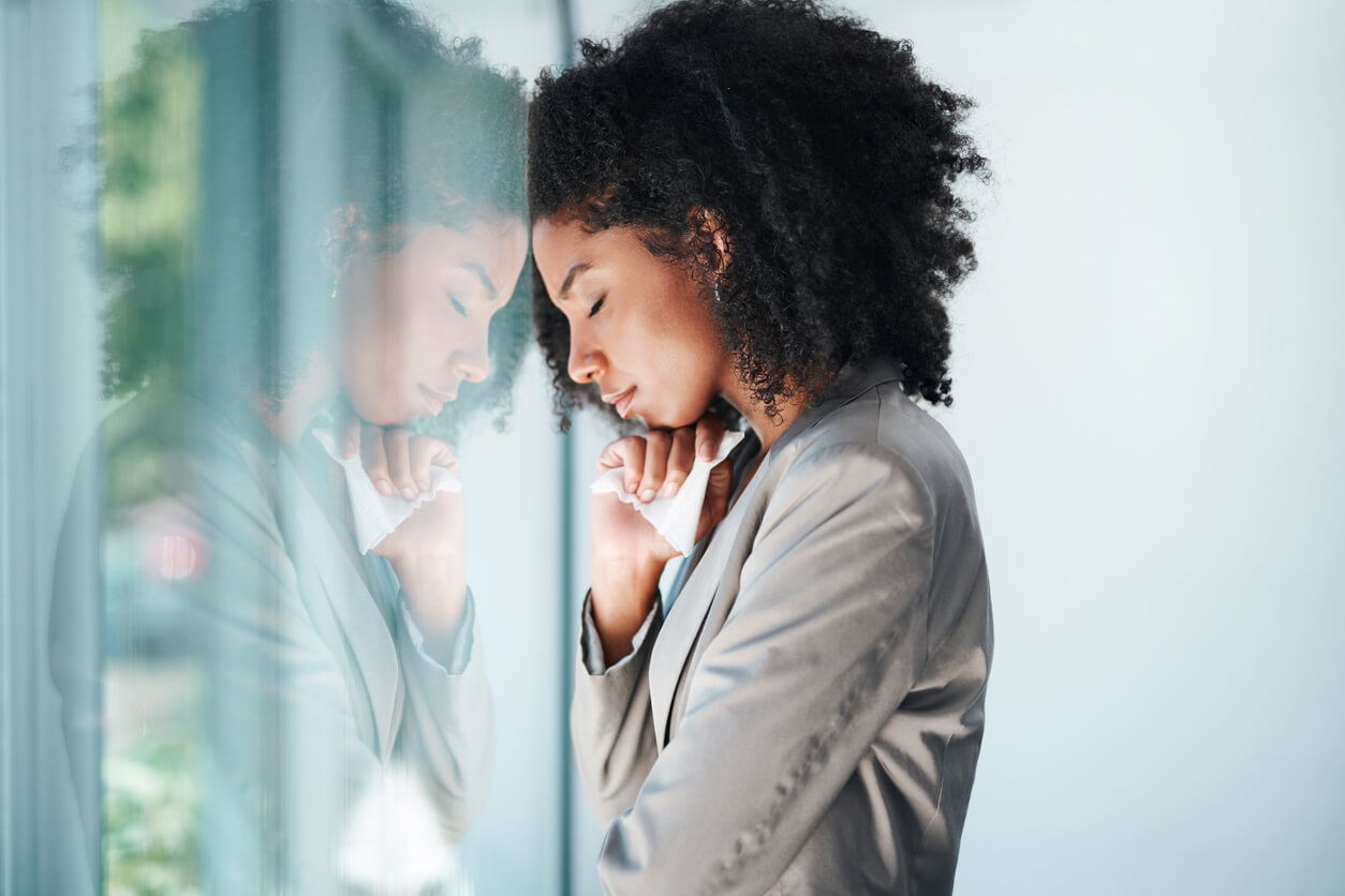 8 Effective Ways to Handle Stress & Anxiety During Difficult Times