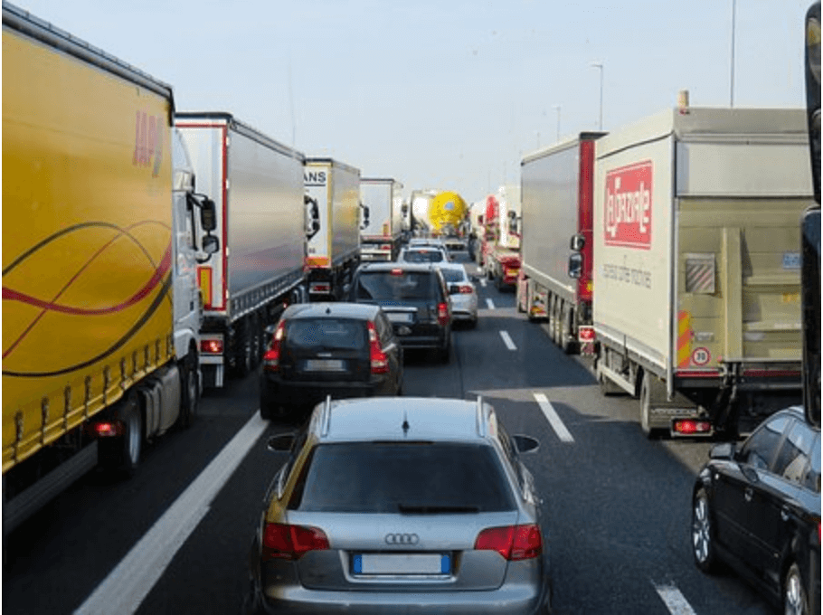 Severely Injured In a Truck Accident? Here's How To Get The Money You Deserve