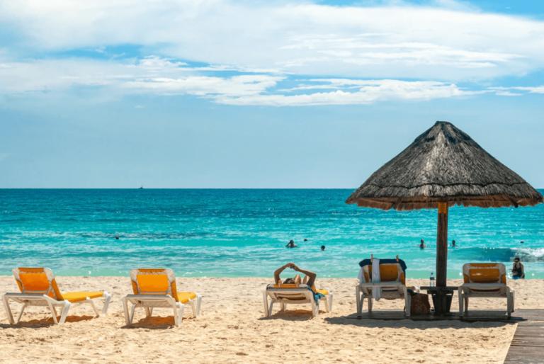 vacation sea 1