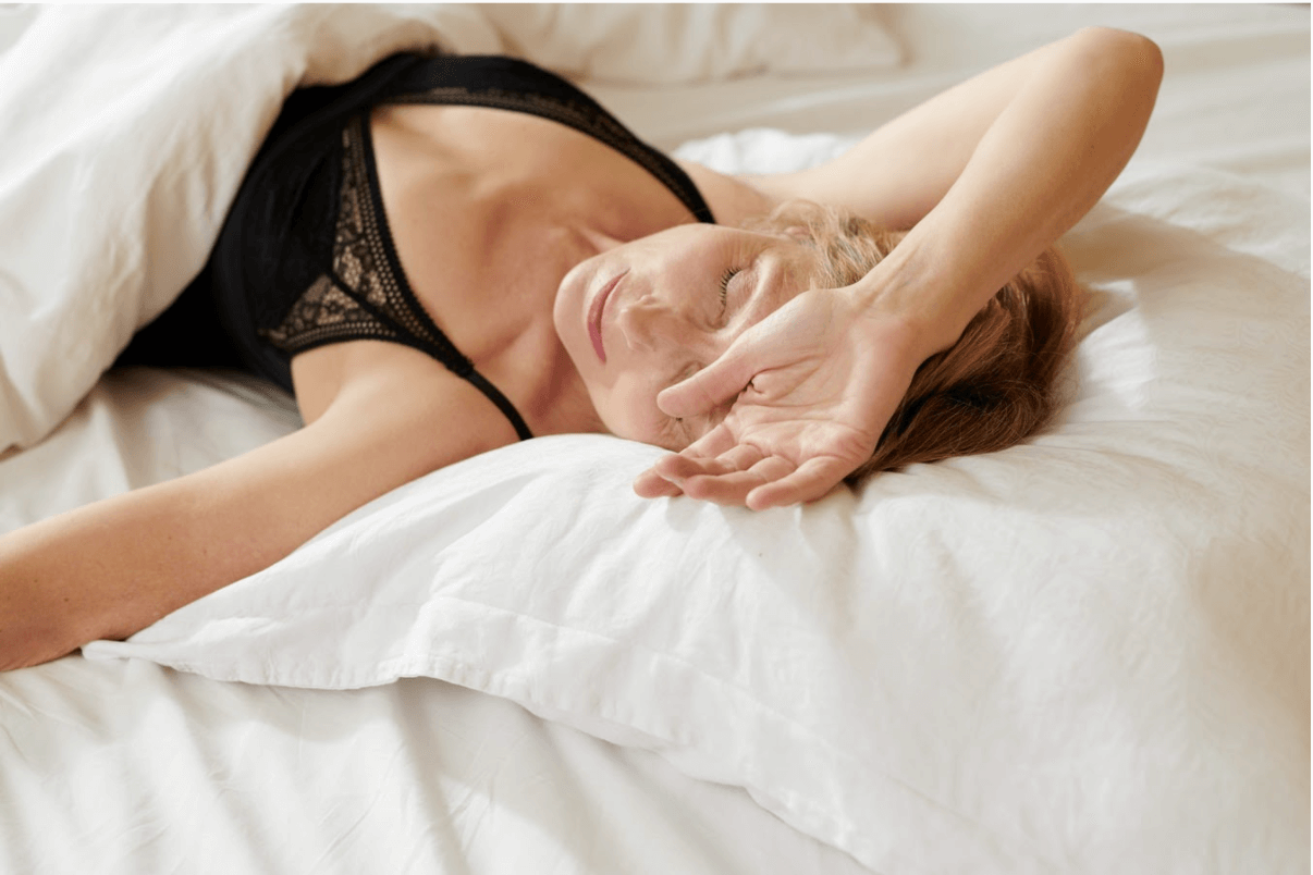 How Sleep Can Improve Your Health And Wellbeing