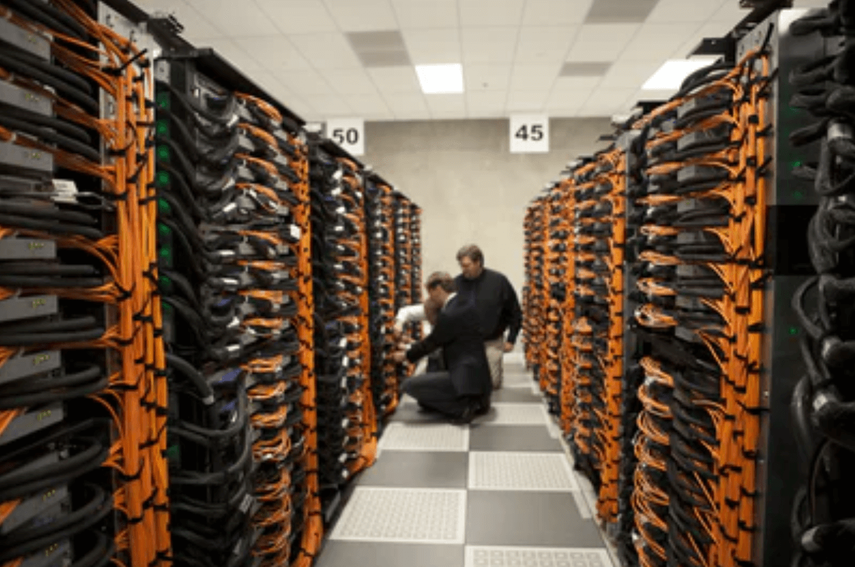 How Getting Managed IT Services Can Improve Your Business