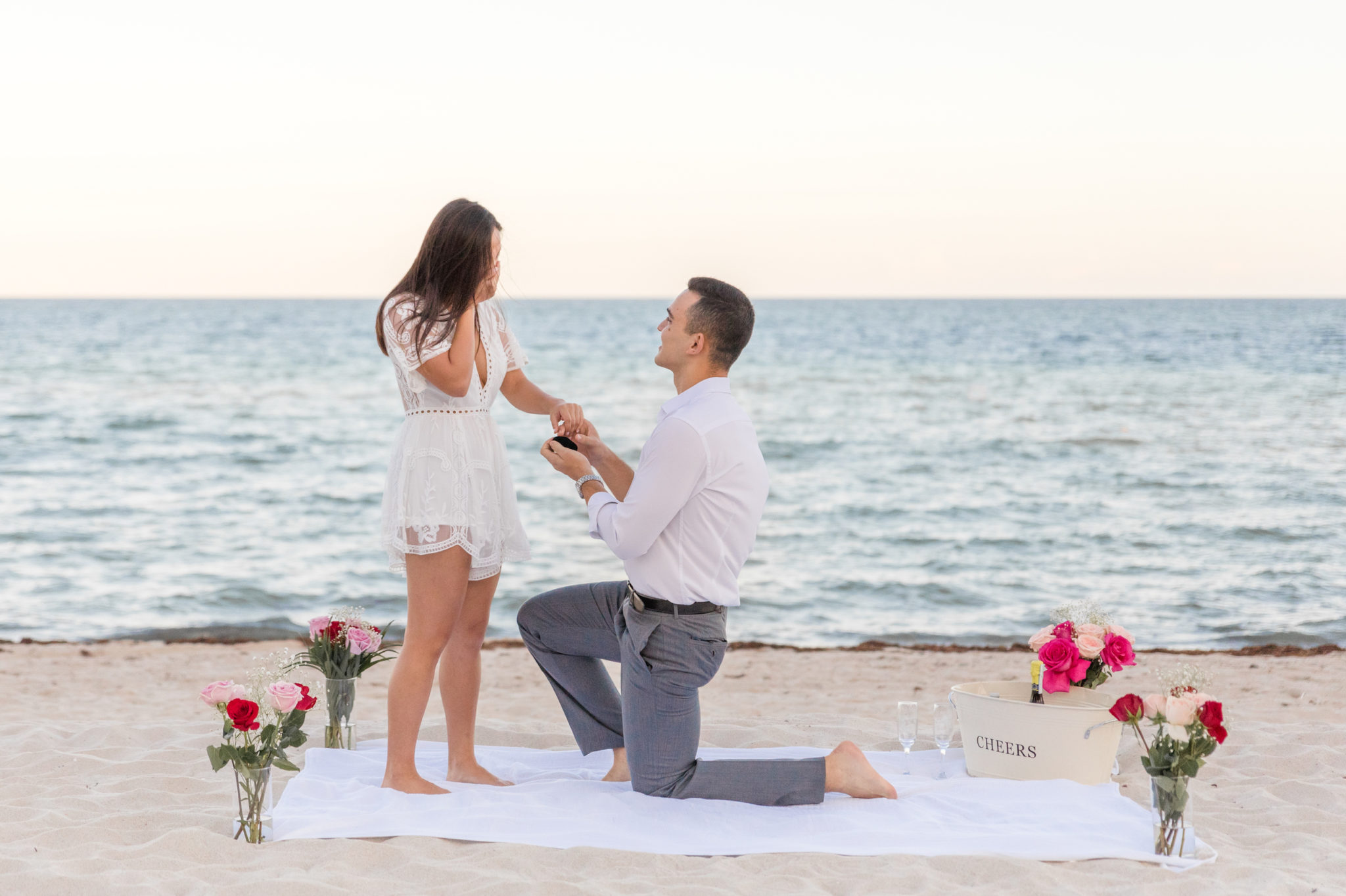 What You Should Do Before You Propose