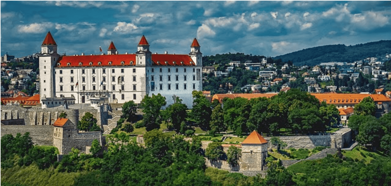 Make The Most Of Your Bratislava Trip With The Help Of This Guide