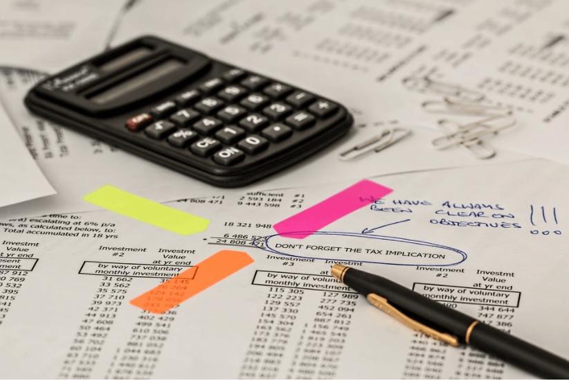 calculation insurance