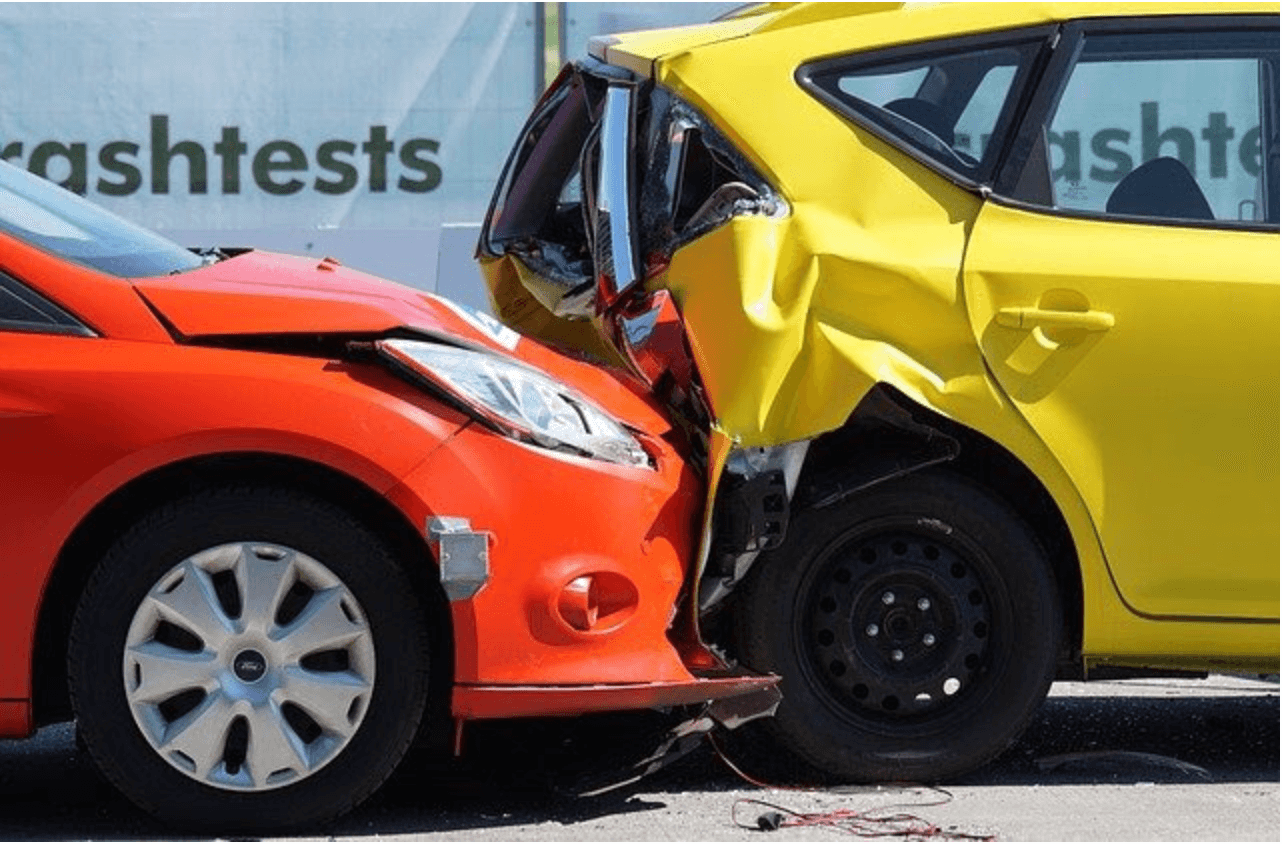 Take These 7 Steps Immediately After A Car Collision To Preserve Your Rights