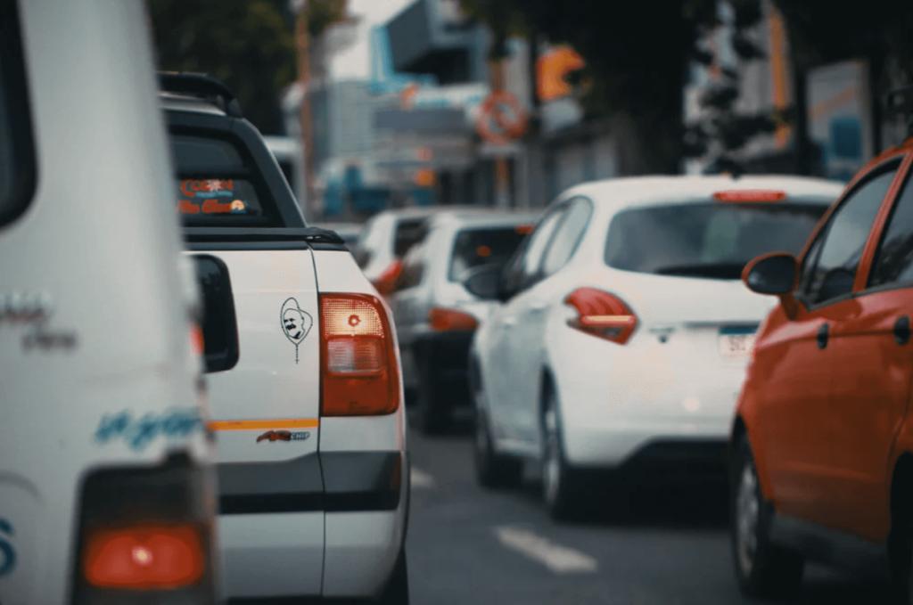 citty traffic