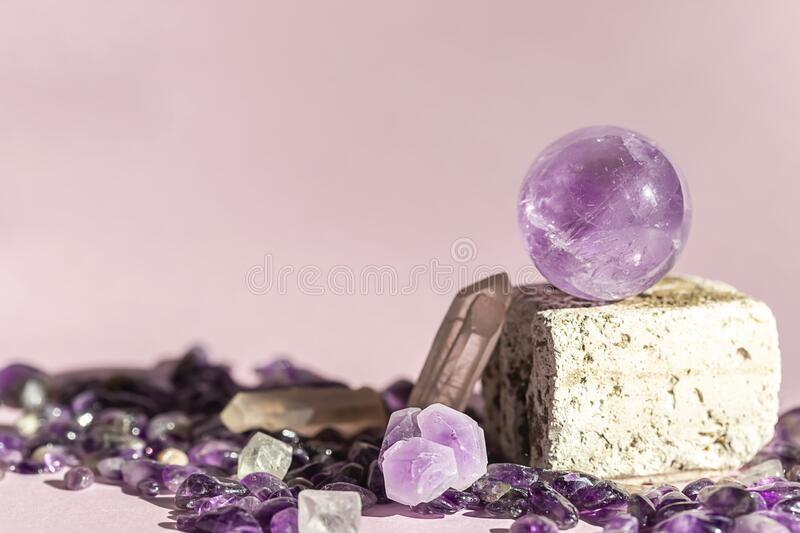 Here's How You Can Add A Little Bit Of Crystal Magic In Your Everyday Life