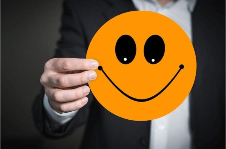 emoji smily
