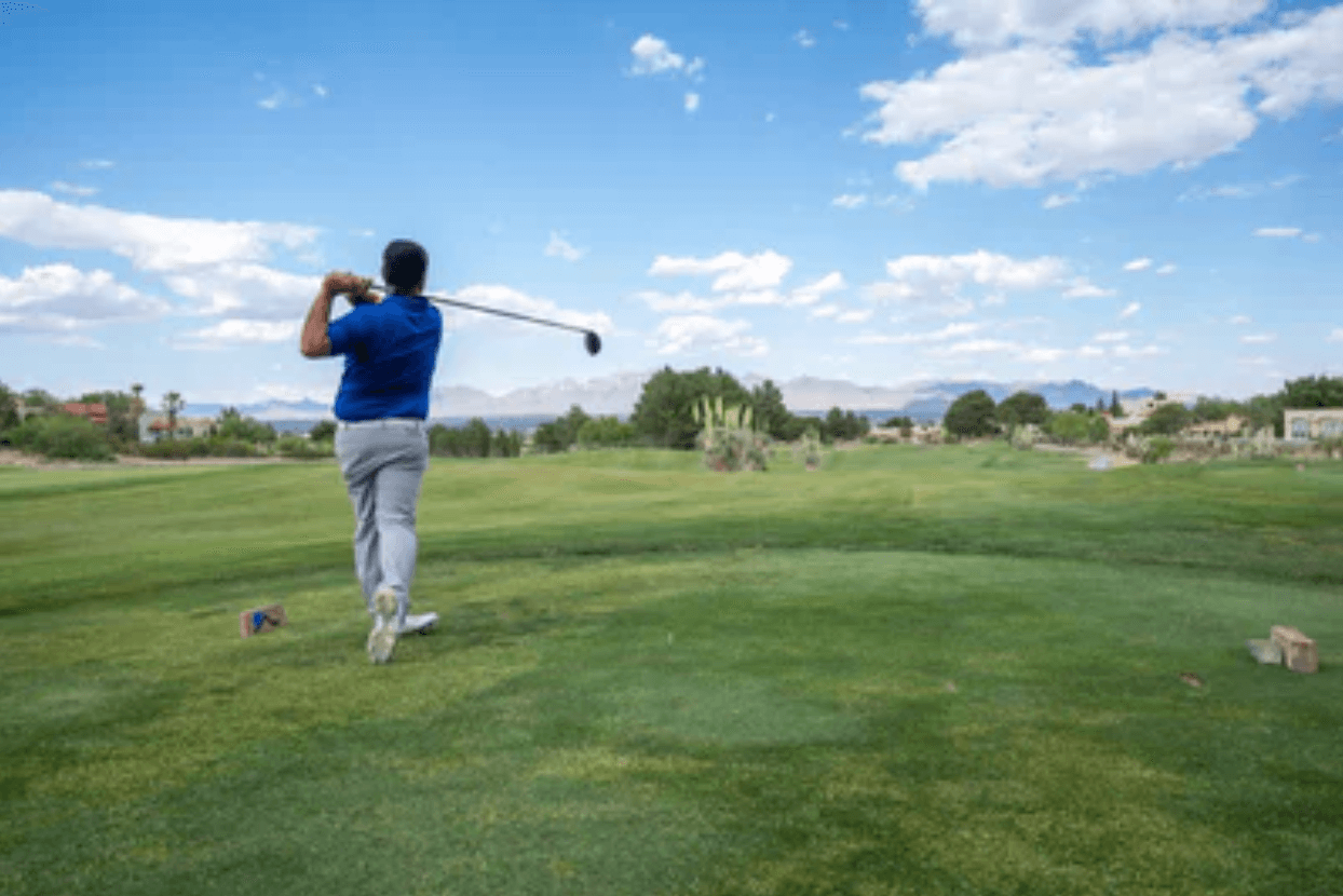 How Getting The Right Golf Equipment Can Improve Your Game