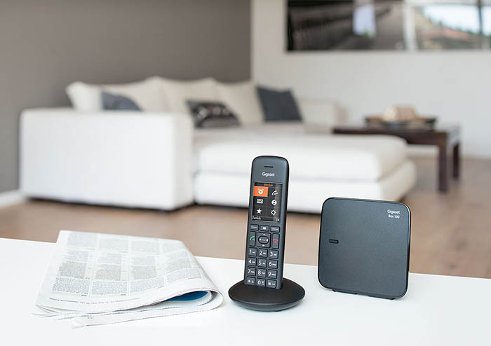 Why is having a home phone service a good idea?