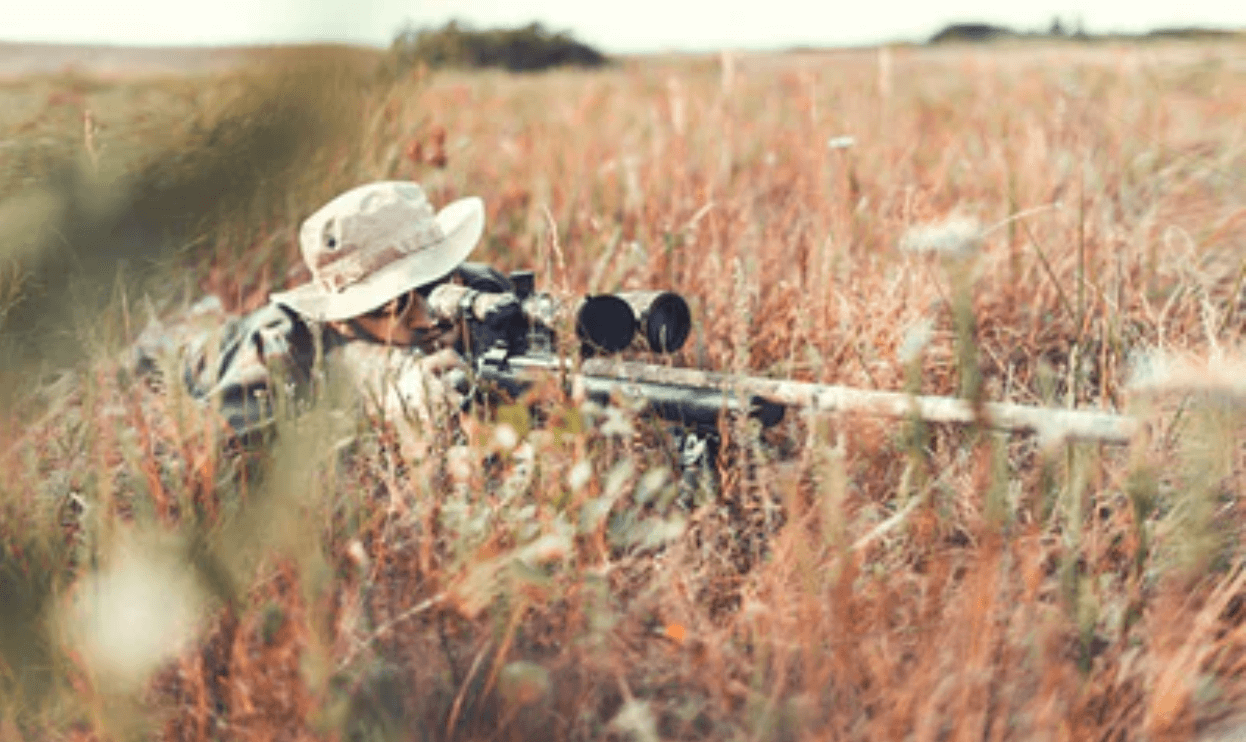 Hunting Tips: How to Improve Accuracy and Precision