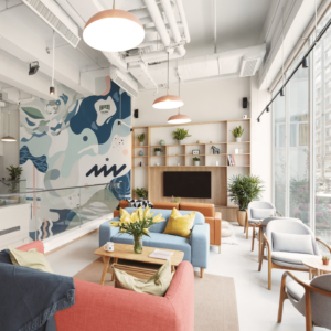 Guide on Coliving spaces in New York