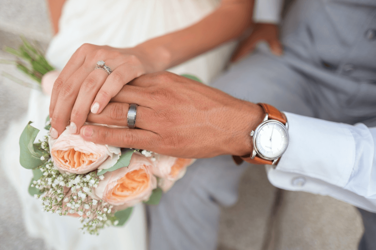 Wedding Essentials: How To Capture Your Special Day