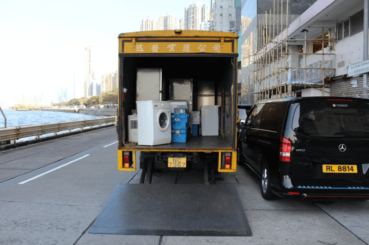 An Easy Guide To Choosing The Right Moving Company