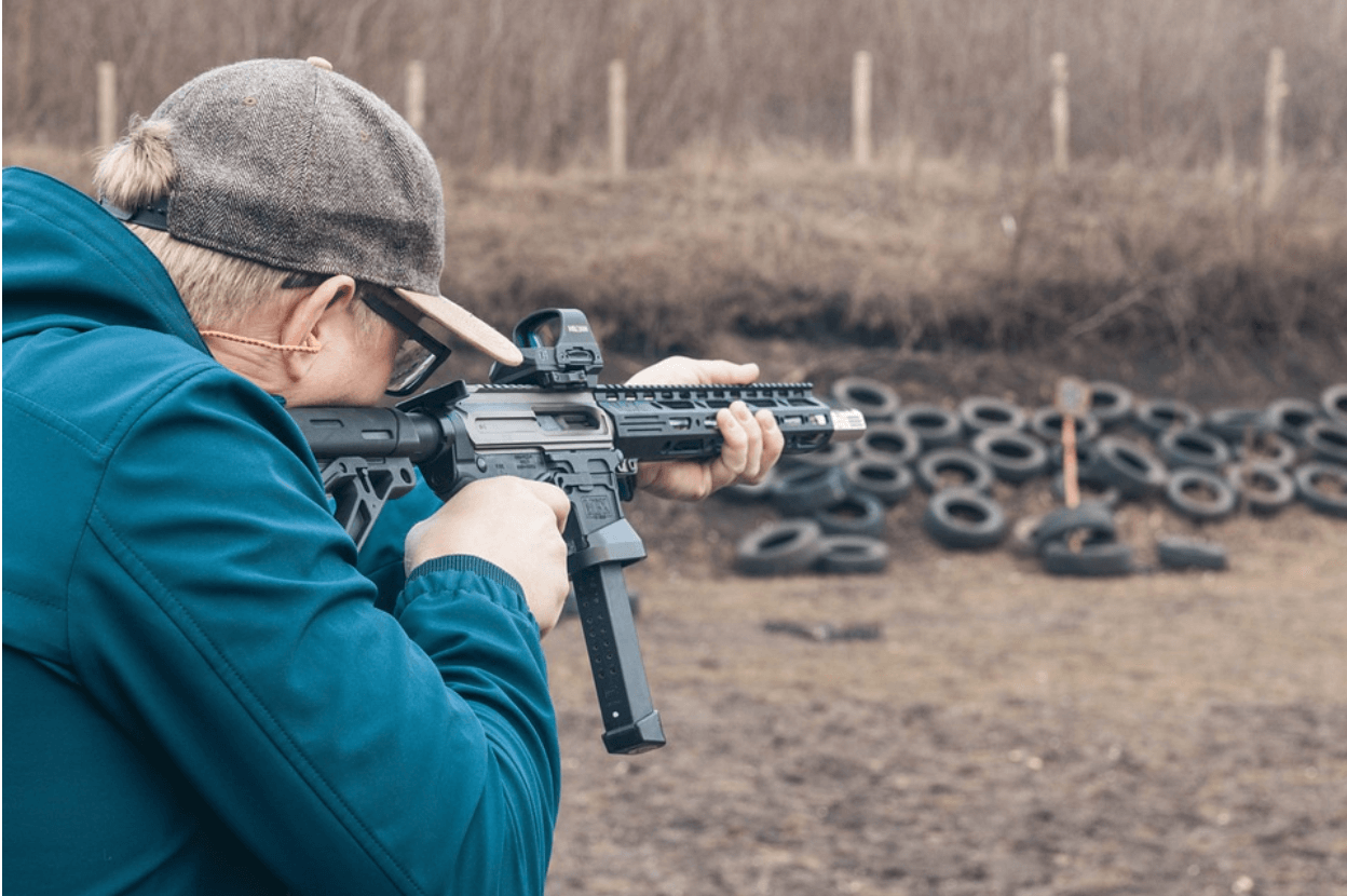 An Easy Guide To Understanding Rifles And How To Use Them Safely