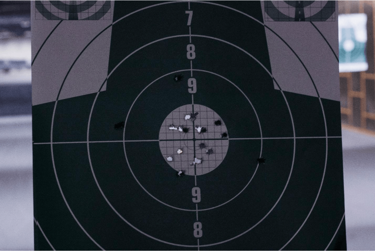 6 Tips For The Gun Range: How To Improve Your Accuracy
