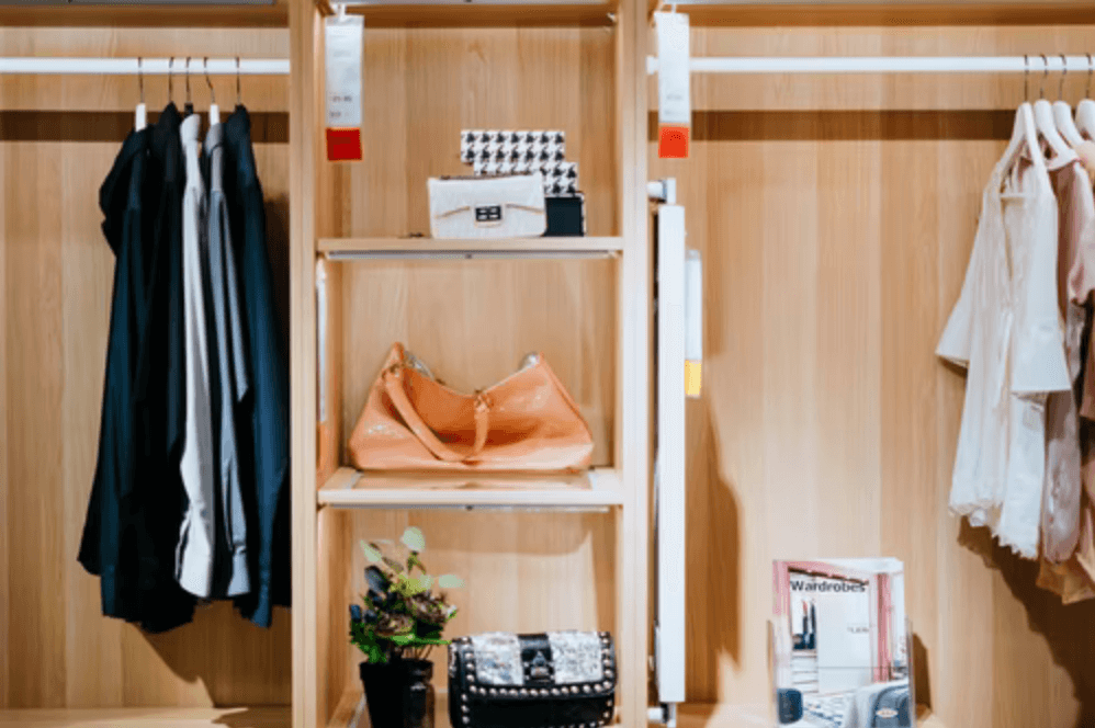 7 Practical Storage Ideas That Will Help You Have A More Organized Space
