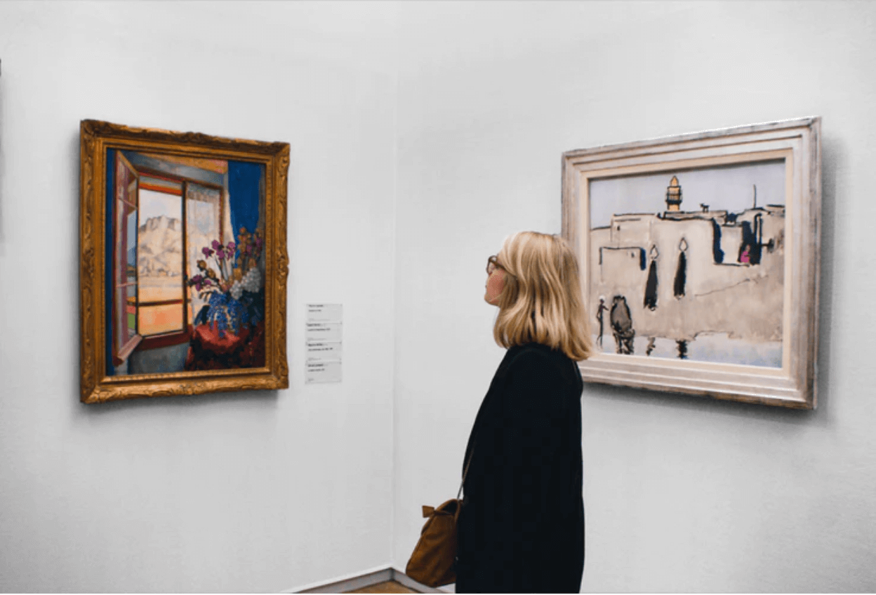How To Find The Right Inspiration For Making Art