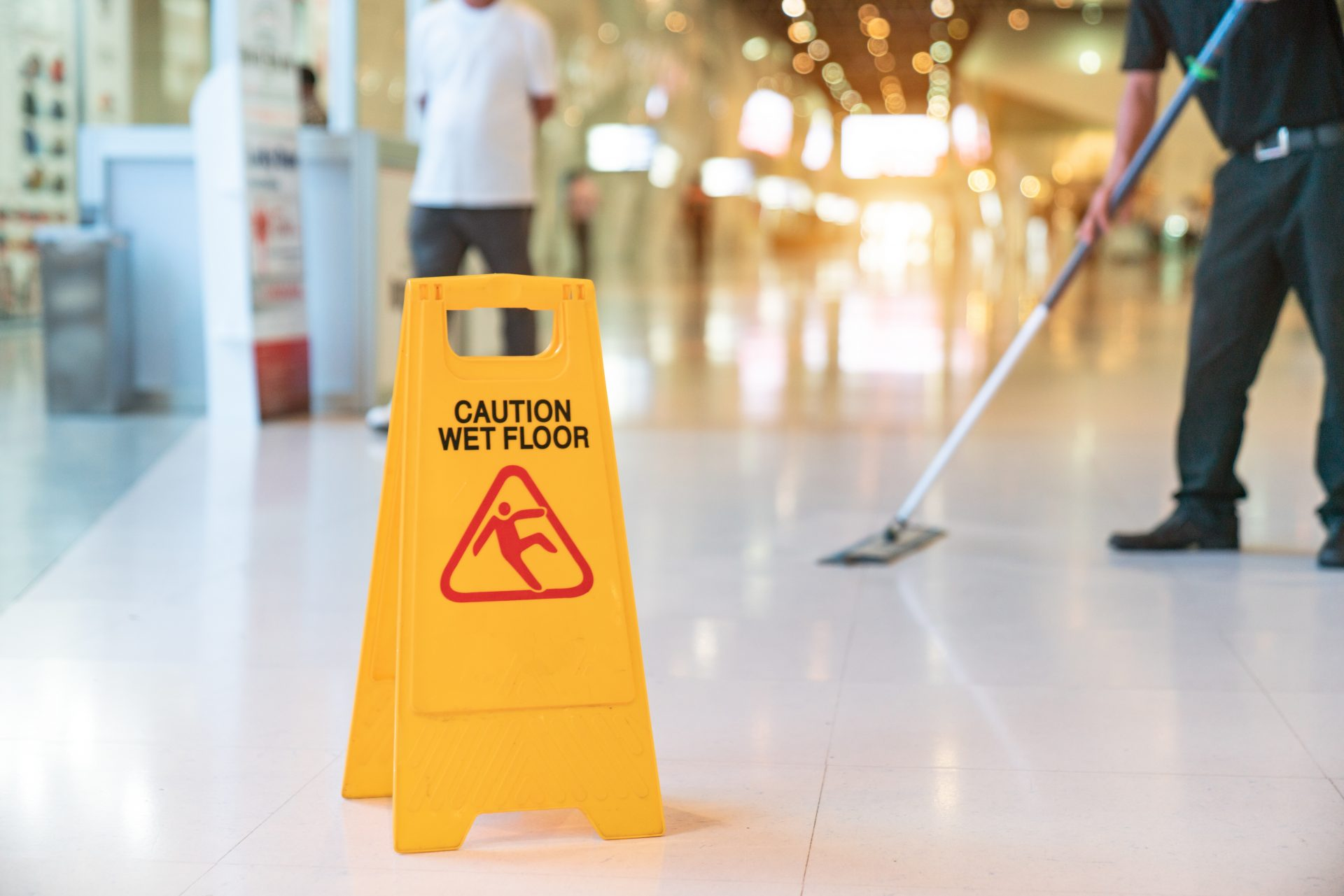 What Do I Need To Do After My Slip And Fall Accident?