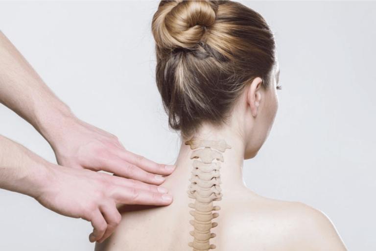 spine decompressing