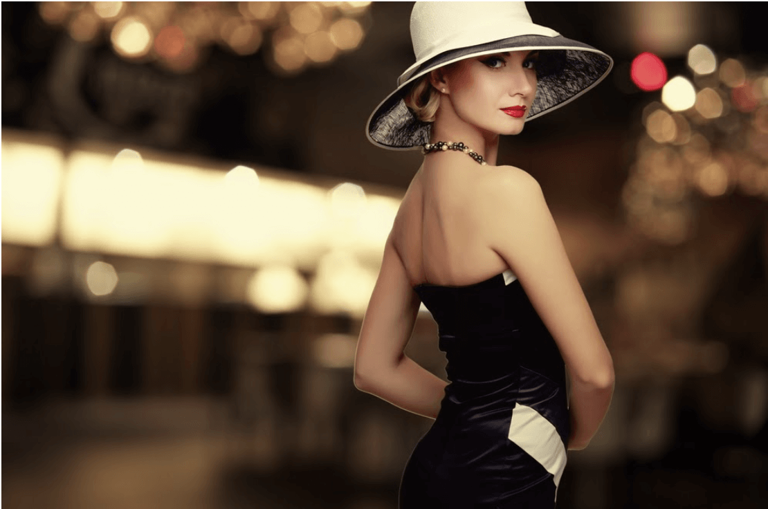 Outfit Overhaul: How to Mix Designer and Vintage Style