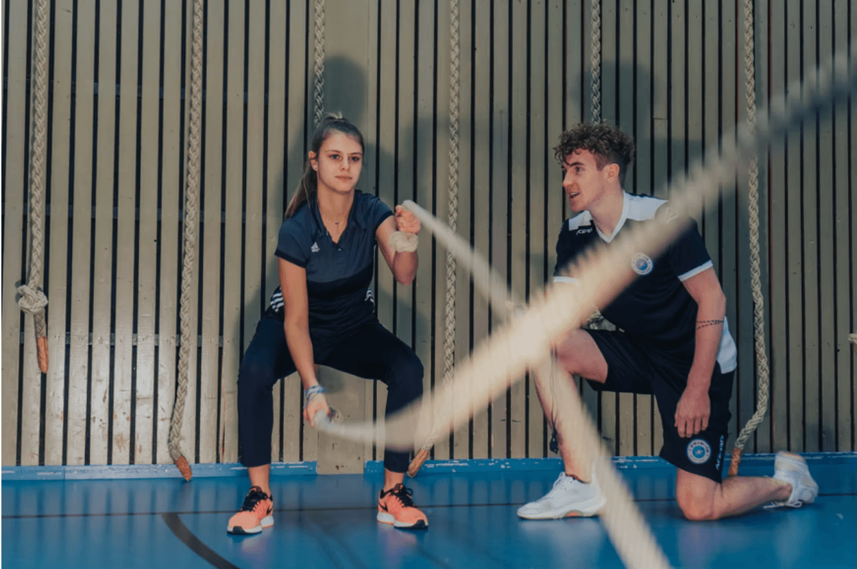 6 Important Things You Should Do When Working As A Personal Trainer